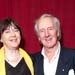 Joan and Gary Simpson